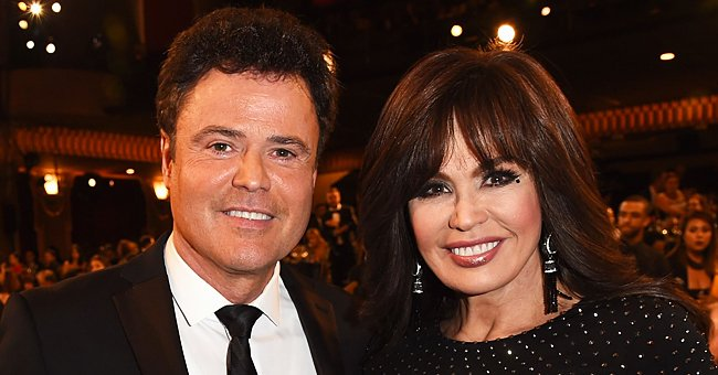 See Donny and Marie Osmond's Touching Tributes to Their Late Dad in Honor of His Birthday