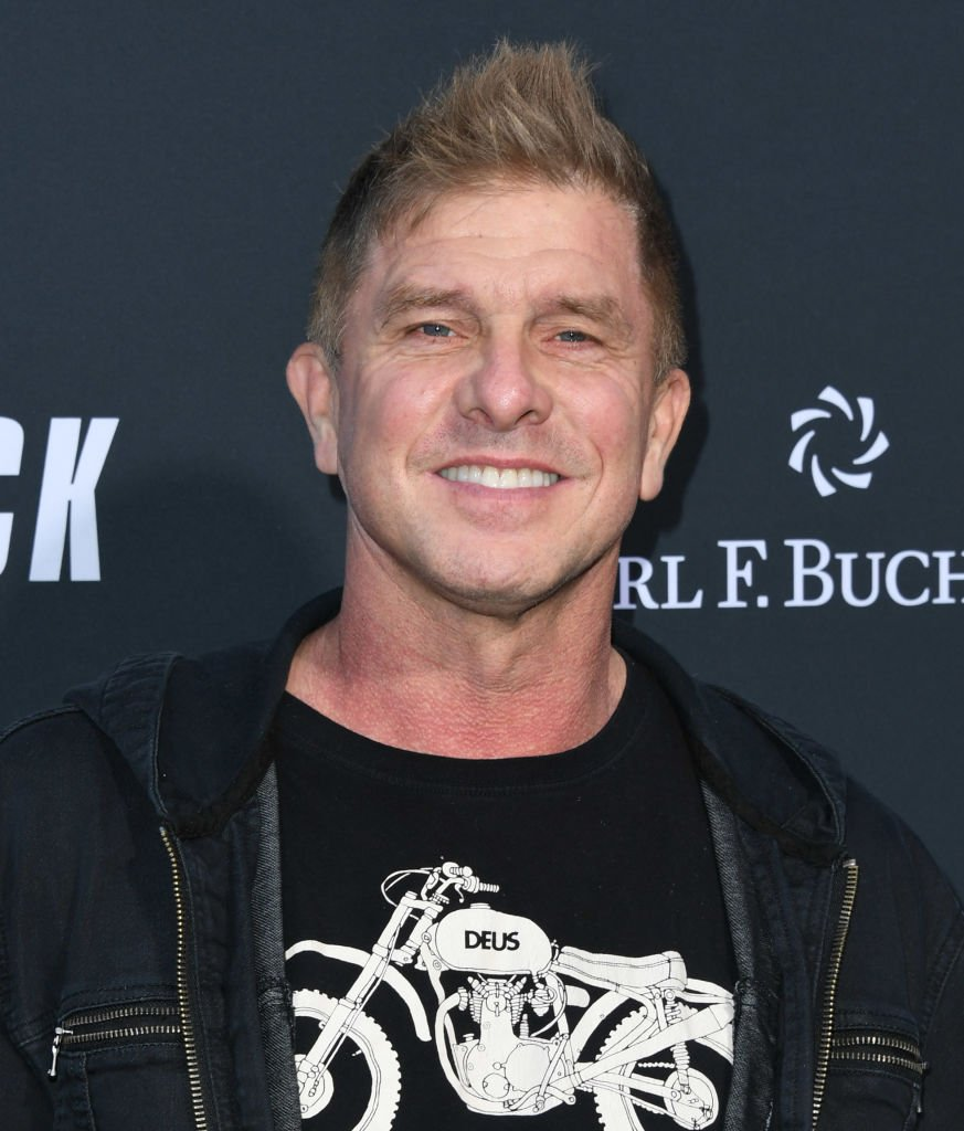 "Kenny Johnson attends the Special Screening Of Lionsgate's ""John Wick: Chapter 3 - Parabellum"" at TCL Chinese Theatre on May 15, 2019 in Hollywood, California. I Image: Getty Images."