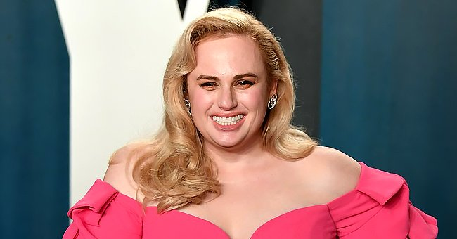 People: Rebel Wilson Is Only a Few Pounds Away from Her Goal Weight, Source Says