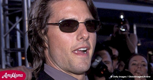 Here's how Tom Cruise once reacted to provocative declarations of a gay porn actor