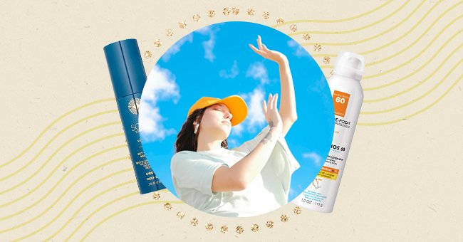 Our Pick: The Best Spray Sunscreens Worth Trying
