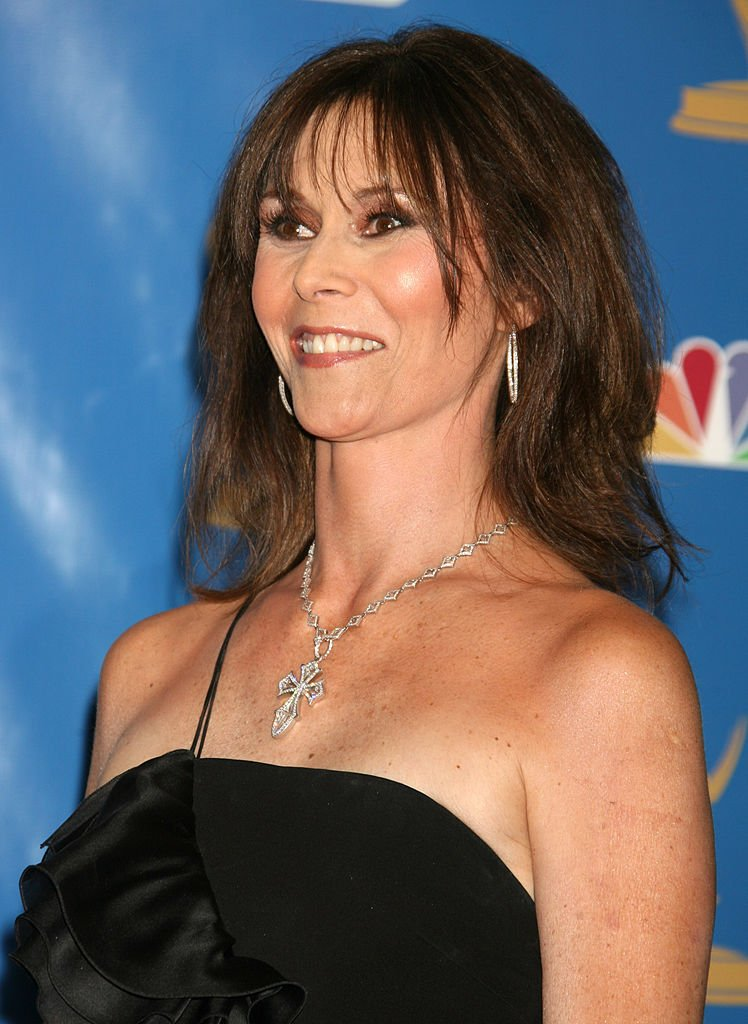 Kate Jackson at the 58th Annual Primetime Emmy Award on  August 27, 2006 | Photo: Getty Images
