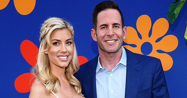 Here's What Tarek El Moussa's Fiancée Said about Changing Her Name after Marriage