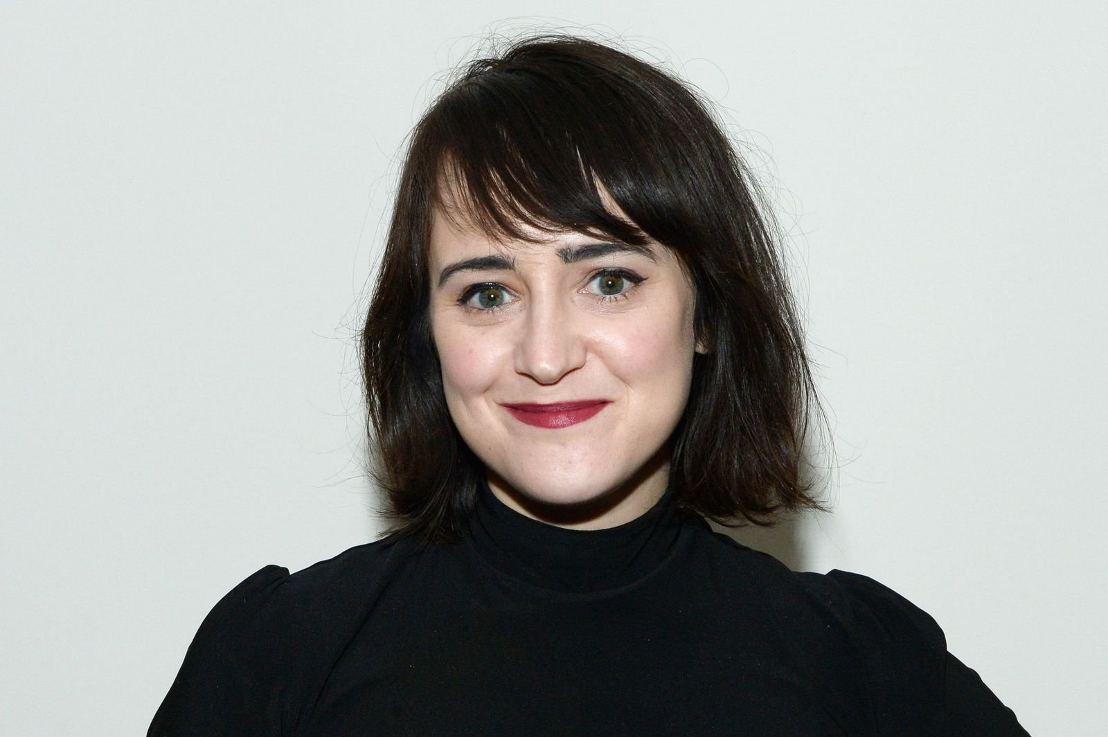 Mara Wilson at The Secret Society Of The Sisterhood at The Masonic Lodge at Hollywood Forever on January 31, 2018 in Los Angeles, California. | Photo: Getty Images