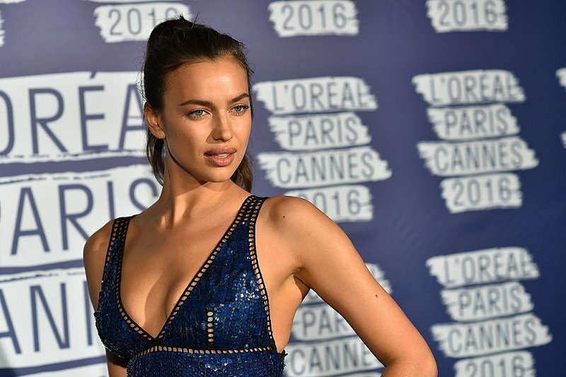 Irina Shayk on May 18, 2016 in Cannes, France | Photo: Getty Images