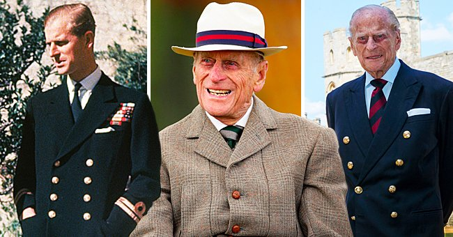 Remembering Late Prince Philip: The Best Classic Outfits to Prove He Was a Style Icon