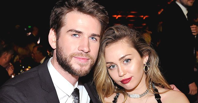 Miley Cyrus Admits She Will Always Love Liam Hemsworth 1 Year after They Divorced