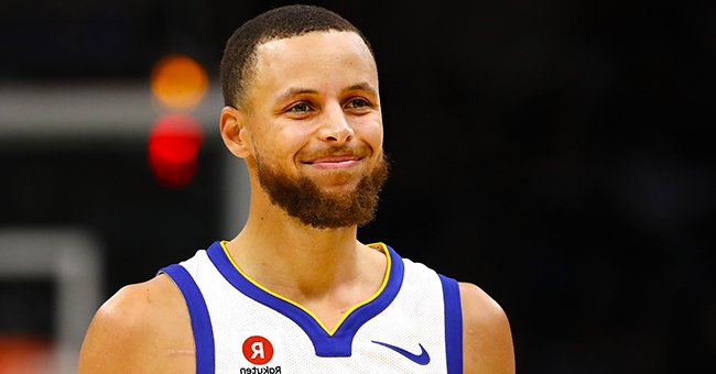 Stephen Curry's Son Canon Reacts Adorably to Seeing His Dad on TV in This New Video