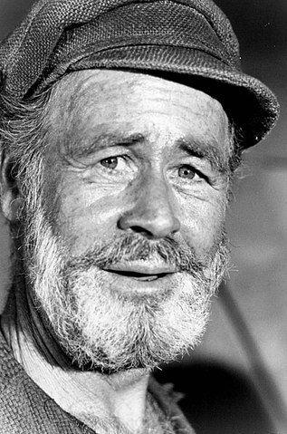Paul Brinegar in 1968. | Source: Wikimedia Commons.