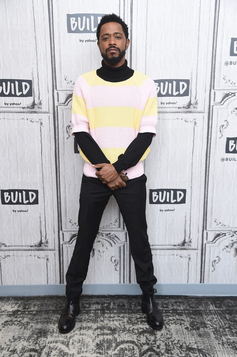LaKeith Stanfield on February 10, 2020 in New York City    Photo: Getty Images