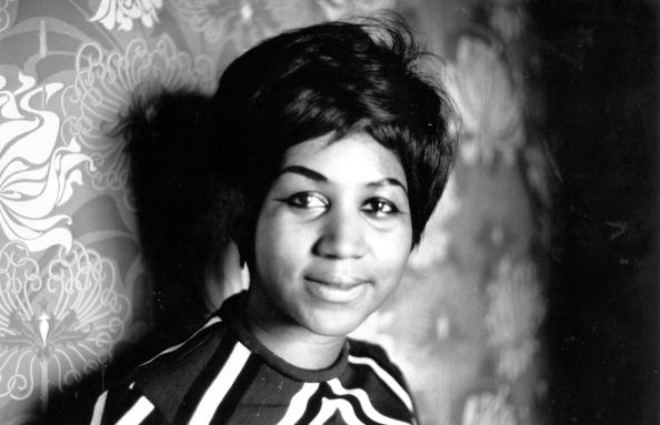 American soul singer Aretha Franklin | Photo: Getty Images