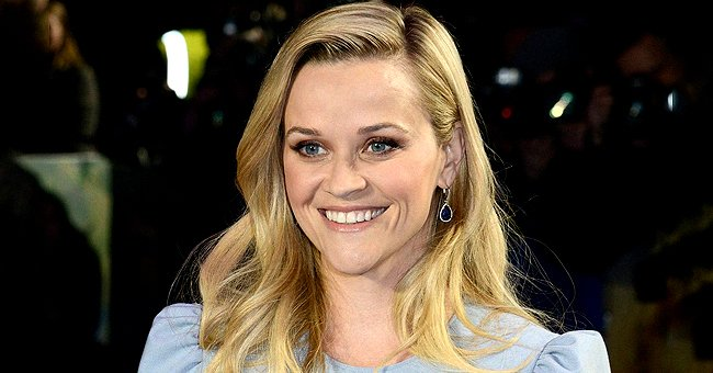 Reese Witherspoon's Sweetest Moment with Her Dogs — Inside Their Yoga, Work and Family Time