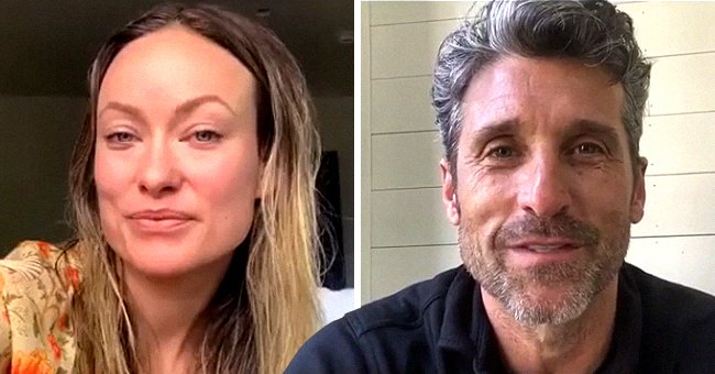 """Olivia Wilde of """"House MD"""" & TV Doctors Thank Real Frontline Healthcare Workers Amid Pandemic"""