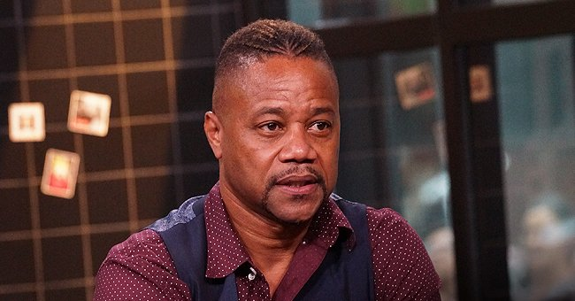 Cuba Gooding Jr Faces Misconduct Accusations by Seven More Women, Making a Total of 22