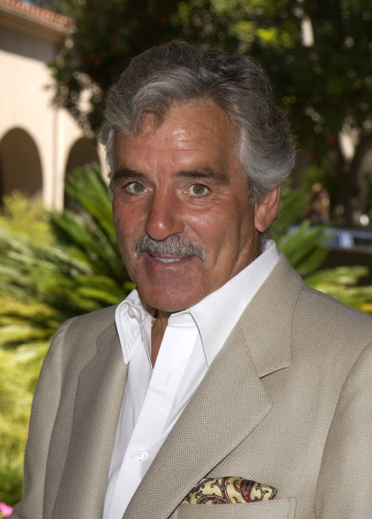 """Dennis Farina attends the premiere of """"The Last Rites of Joe May"""" during the 2011 Tribeca Film Festival at Clearview Cinemas 