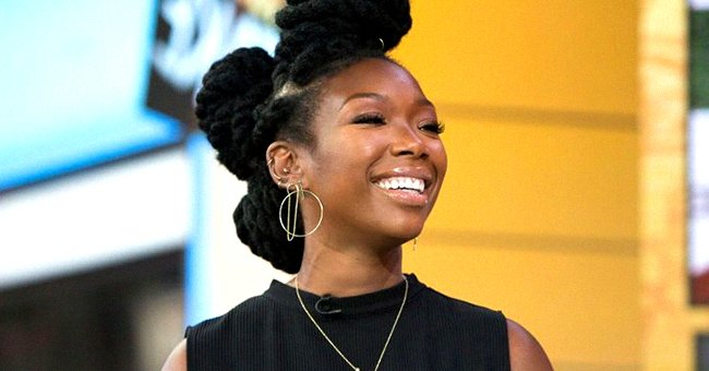 Brandy Pens Heartfelt Tribute to Her Only Daughter Sy'Rai & Shares Photos on Her 19th B-Day