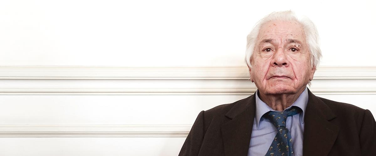 Michel Galabru : Découvrez ses trois enfants Jean, Emmanuelle et Philippe
