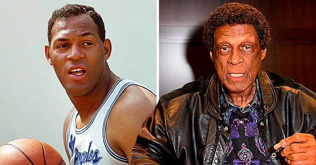 NBA and Lakers Legend 'Mr Hang Time' Elgin Baylor Dies Aged 86 — His Cause of Death Revealed