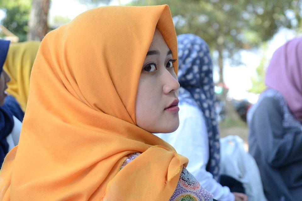 Mujer Islam| Foto: Pixabay