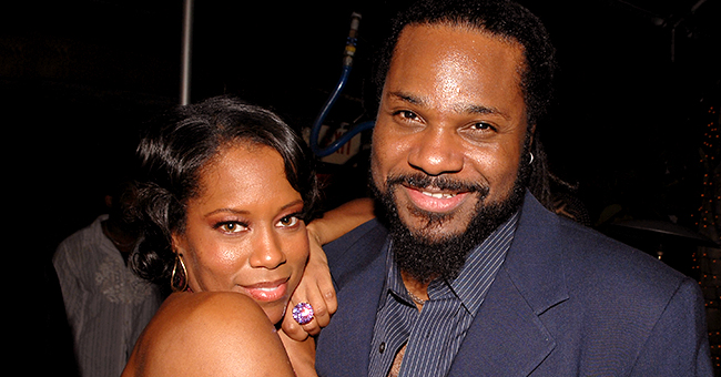 Regina King Once Hinted Malcolm-Jamal Warner Dumped Her on Valentine's Day after Years of Dating