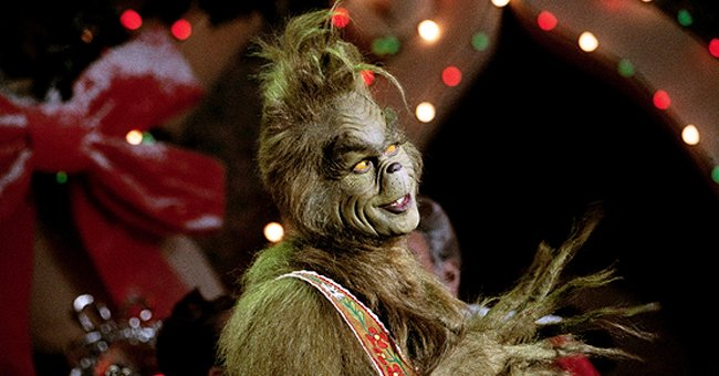 Jim Carrey and 'How The Grinch Stole Christmas' Cast 19 Years after the Movie's Premiere