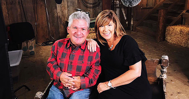 Matt Roloff's Girlfriend Caryn Chandler Leaves Flirty Comments on the LPBW Star's New Photo