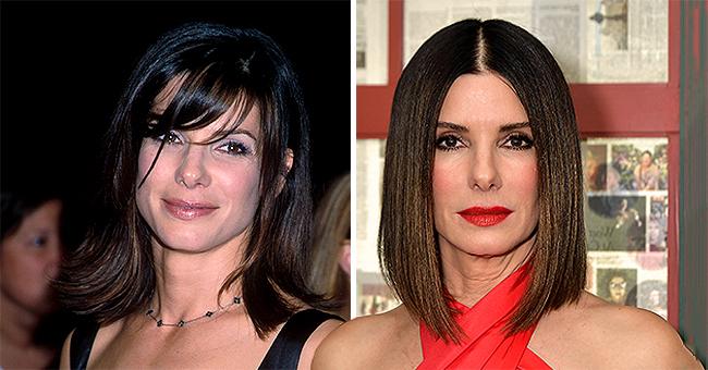 Sandra Bullock's Stunning Style Transformation through the Years