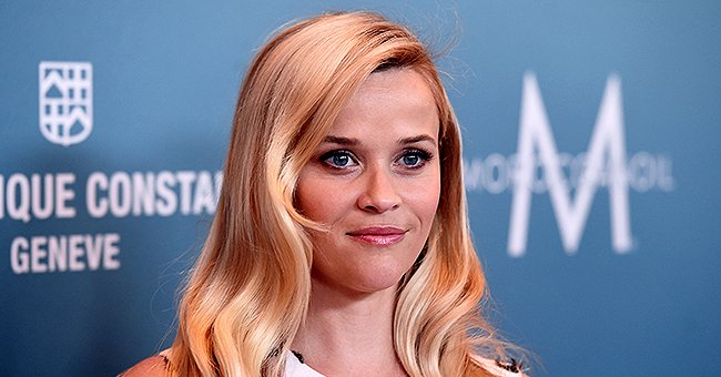Reese Witherspoon from 'The Morning Show' Shares Girls' Night out Photo with Her Look-Alike Daughter Ava Phillippe