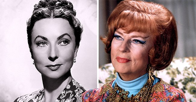 Agnes Moorehead's Life before and after 'Bewitched'