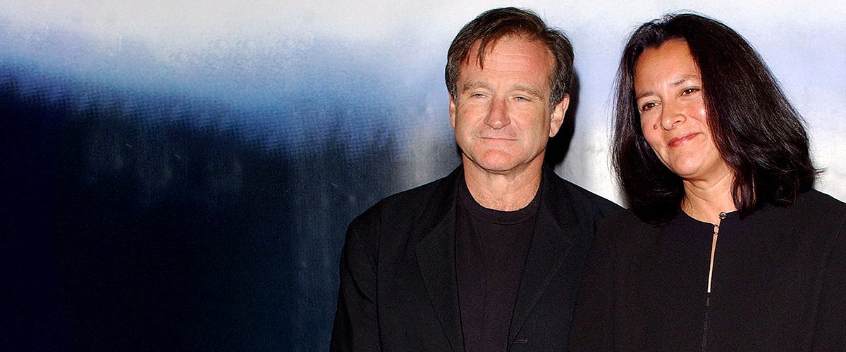 Robin Williams Was Married Three Times — a Look Back at the Actor's Relationships