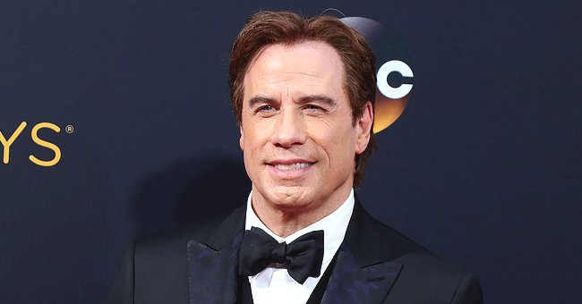 John Travolta's Daughter Ella Says Her Dad Makes the World a Better Place in Sweet Birthday Post