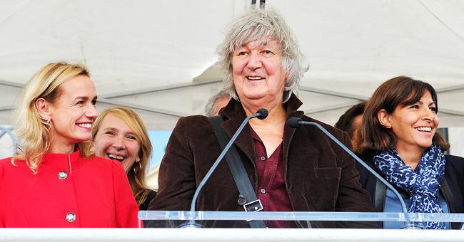 Jacques Higelin : Retour sur la carrière et la famille d'un des pionniers du rock français