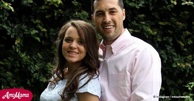 Jinger Duggar's husband shares an adorable photo from their last big trip before parenthood