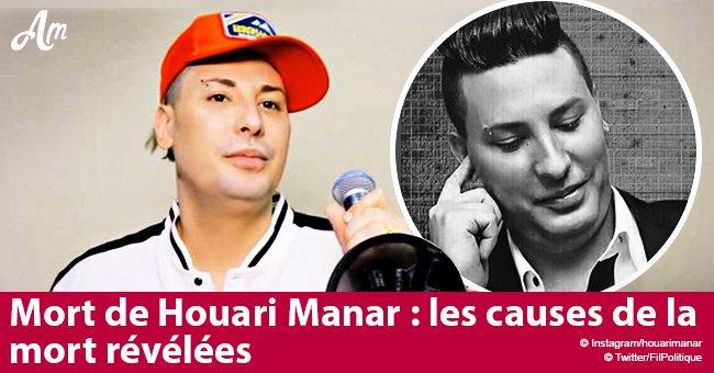La mort du chanteur Houari Manar lors d'une chirurgie esthétique: la cause est dévoilée