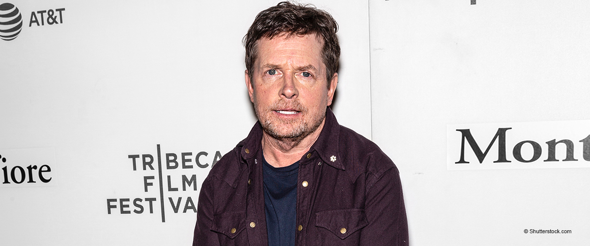 Michael J. Fox on Learning How To Walk Again After Spinal Surgery