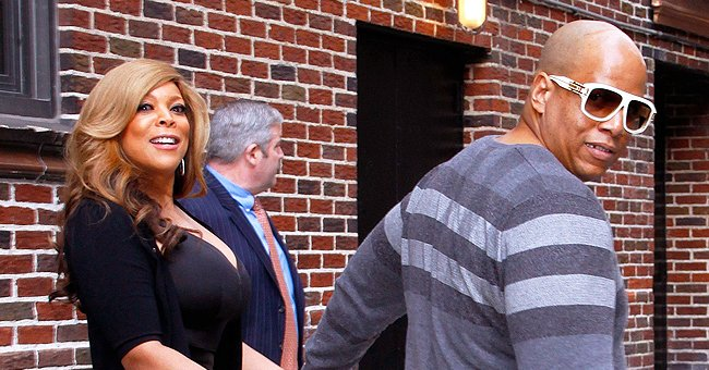 Wendy Williams' Ex-husband Kevin Was with Her When His Mistress Was Giving Birth to a Daughter