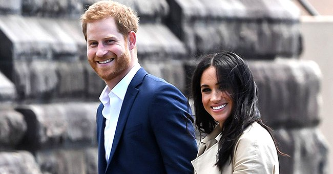 Unaired Clip from Meghan Markle's Interview with Oprah Reveals Her Thoughts on Privacy