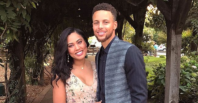 Steph Curry and Wife Ayesha Are Doting Parents of 3 Children - Meet Them All