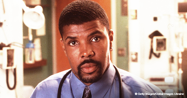 Remember Dr. Benton in 'ER'? He's 56 & Unmarried but Years Ago He Almost Tied the Knot
