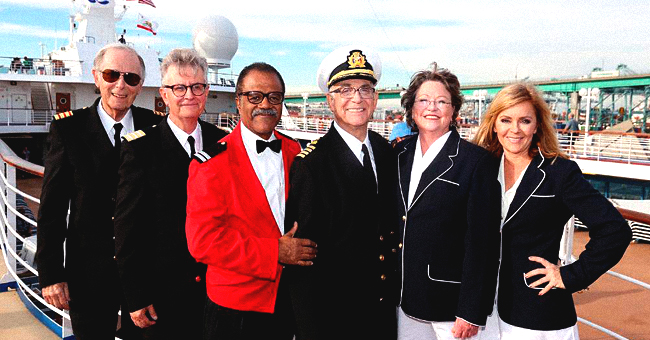'The Love Boat': What Happened to the Cast of This Classic Seventies TV Show?