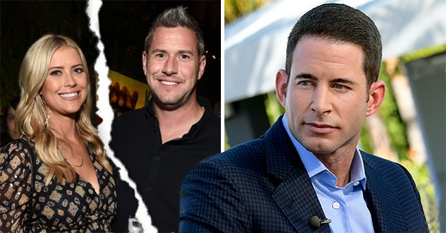 Hollywood Life: Tarek El Moussa Doesn't Care about Ant & Christina Anstead Split, a Source Says