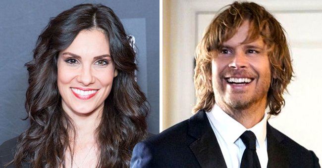 Here's What 'NCIS: LA' Star Daniela Ruah Said about Rumors That Eric Christian Olsen Is Leaving
