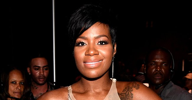 Fantasia Reveals 'Sketchbook Tour' Will Be Her Last Tour