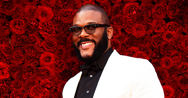 Tyler Perry Speaks out on What It Feels like to Open the Tyler Perry Studios