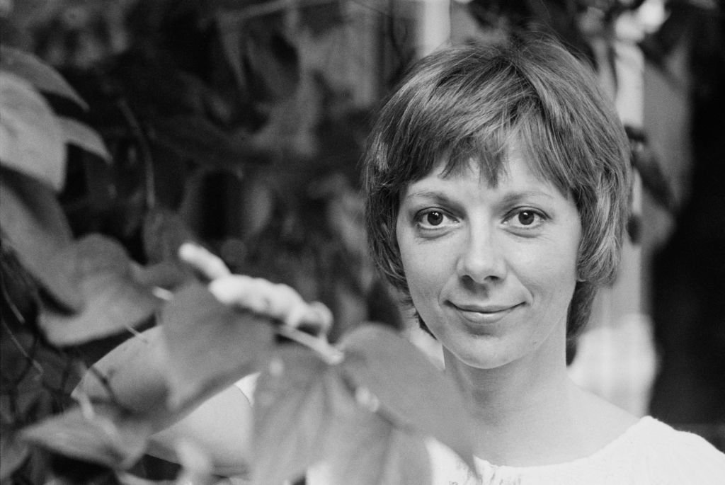 English actress Anna Massey (1937 - 2011), UK, 8th August 1975. | Photo: Getty Images