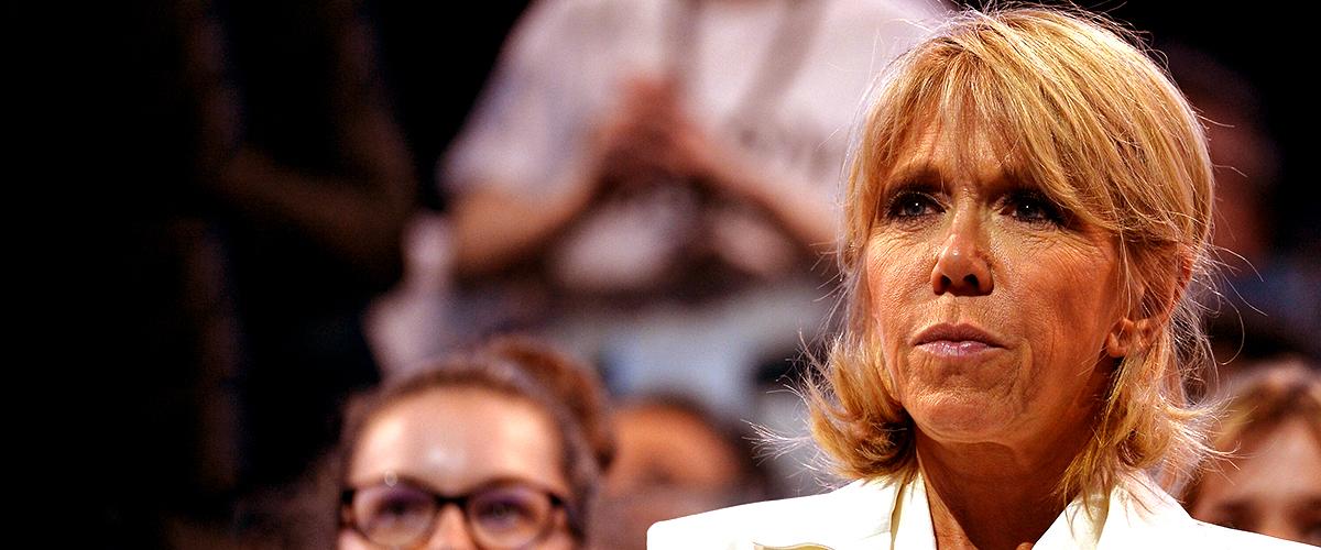 Brigitte Macron : sa chirurgie esthétique crée une réaction moqueuse de la part des internautes