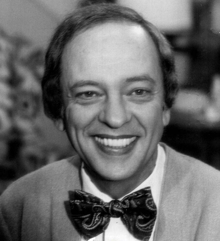 Photo of Don Knotts from a 1975 CBS comedy special. | Source: Wikimedia Commons