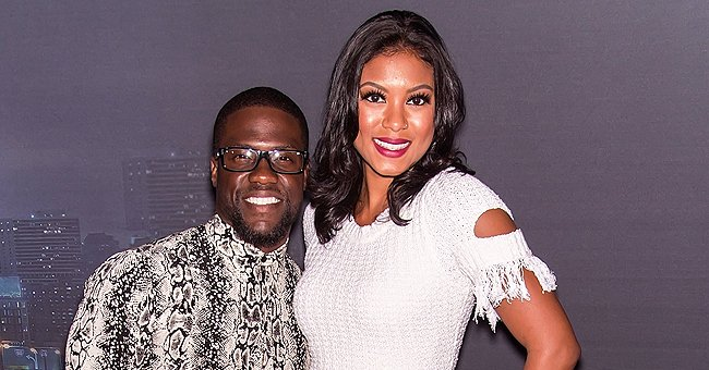 Eniko and Kevin Hart's Lavish Home Is Ready for Christmas —Take a Peek at the Decorations