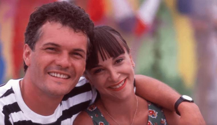 Mort d'Ariane du Club Dorothée : qui est Rémy Sarrazin, le père de ses deux enfants ? | Closer/Youtube