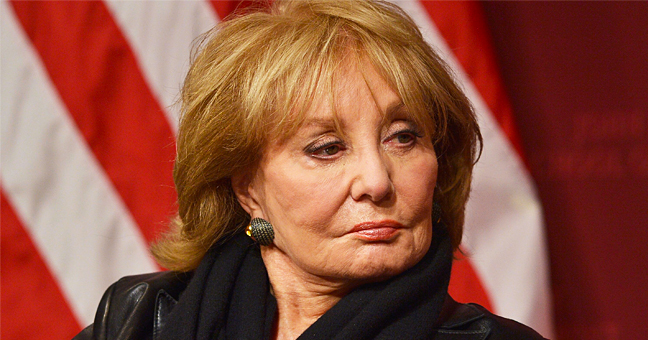 Inside Barbara Walters' Complicated Relationship with Her Mentally Disabled Older Sister